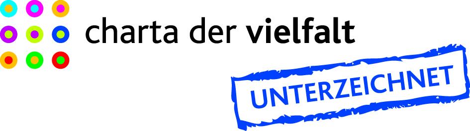 Personalberater für die IT-Branche: Fischer HRM Digital Desk ist Unterzeichner bei der Charta der Vielfalt